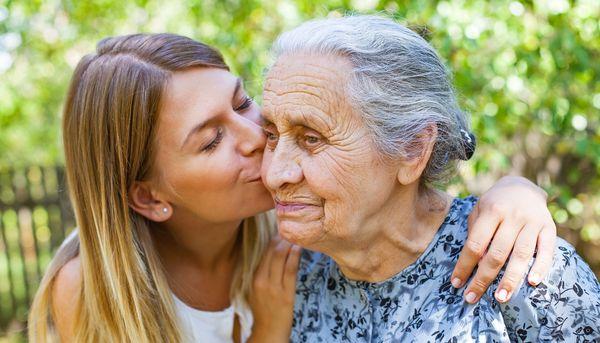 Manche Alzheimer-Plaques wirken schützend