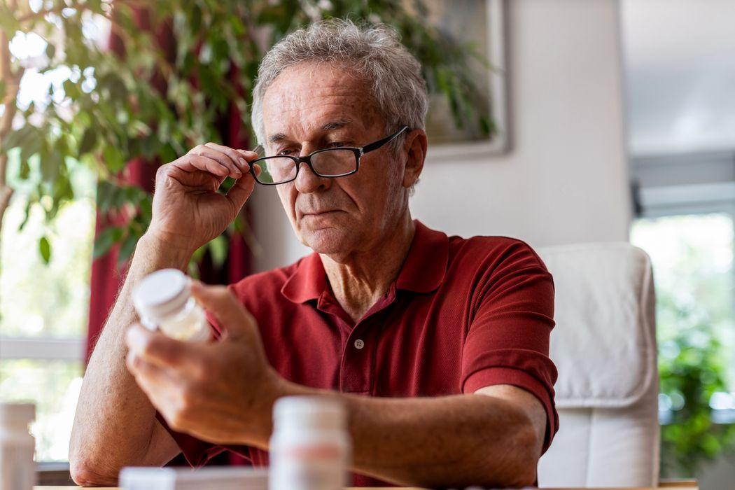 Bekanntes Herz-Medikament lässt Pfunde schmelzen - aponet.de