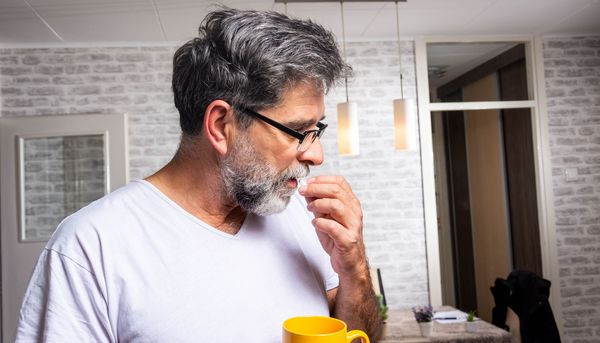Colitis ulcerosa: Cholesterinsenker gegen Darmerkrankung