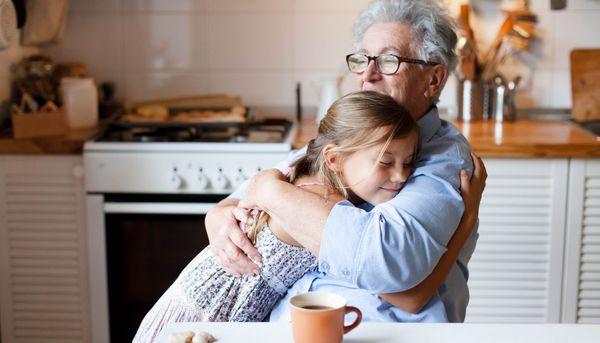 Ältere Menschen haben seltener Schlaganfälle