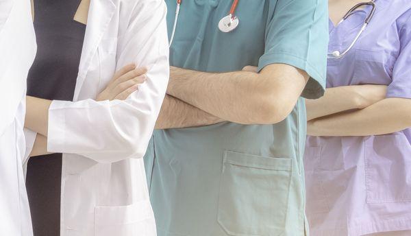 Ärzte, Pfleger, Apotheker: Wer gegen Covid-19 impfen darf