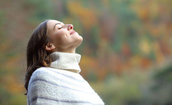 Achtsamkeit steigert das Wohlbefinden – aber nicht bei jedem