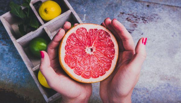 Diese 50 Arzneistoffe vertragen sich nicht mit Grapefruit