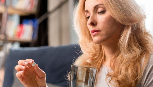 Kortison: Wie sich Nebenwirkungen mildern lassen