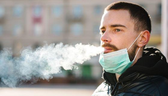 Rauchen Darmflora