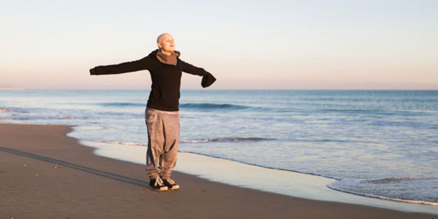 Urlaub Für Krebspatienten