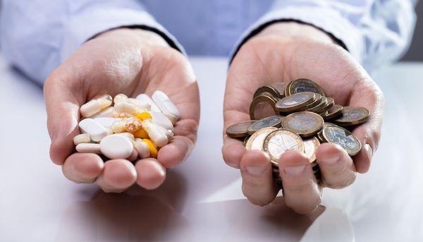 Die Schattenseite der Medikamenten-Rabatte