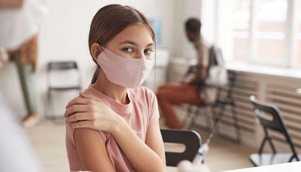 Corona-Impfung nur für Kinder mit Vorerkrankungen