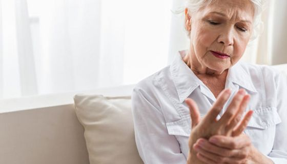 Schwangerschaftshormon als Therapie bei Gelenkerkrankungen..