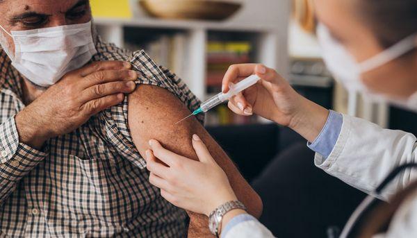 Daten aus Israel: Wie gut schützt die dritte Corona-Impfung?