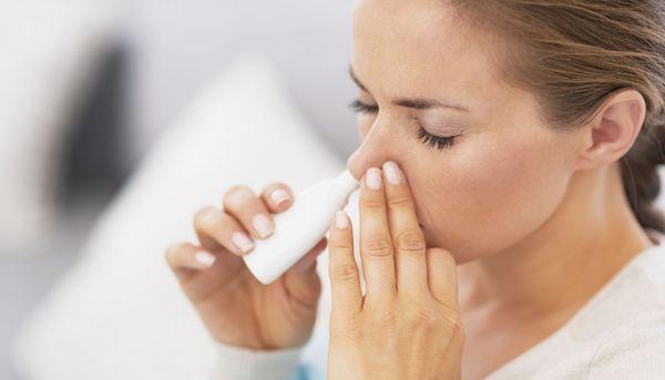 Nasenspray zur Covid-19-Impfung
