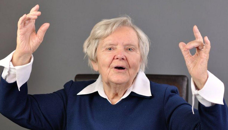 Gute Stimme bis ins hohe Alter | aponet.de