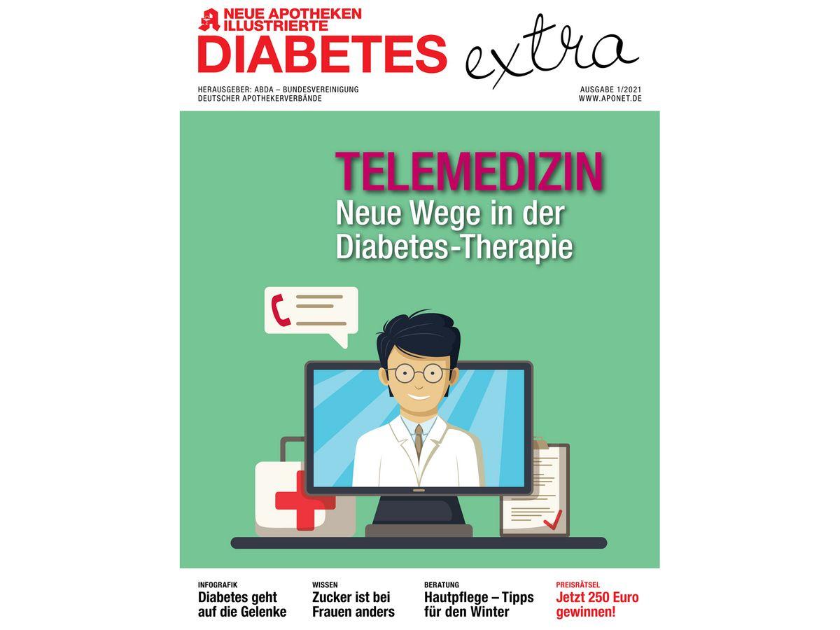 Neue Diabetes Medikamente 2021