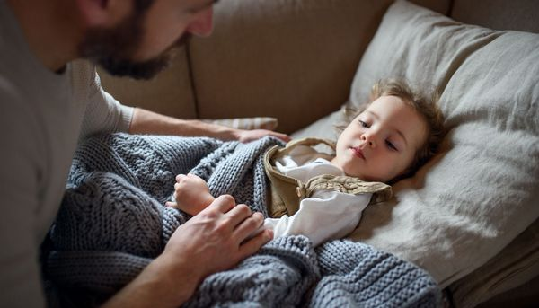 PIMS: Immer mehr Kinder leiden unter der schweren Covid-Folge