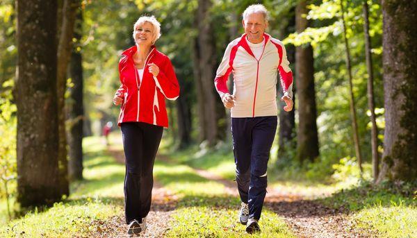 Um Bluthochdruck zu vermeiden ist mehr Sport nötig