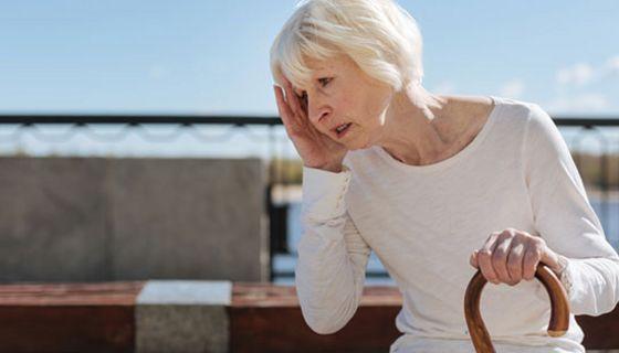 Was tun bei niedrigem Blutdruck? - aponet.de