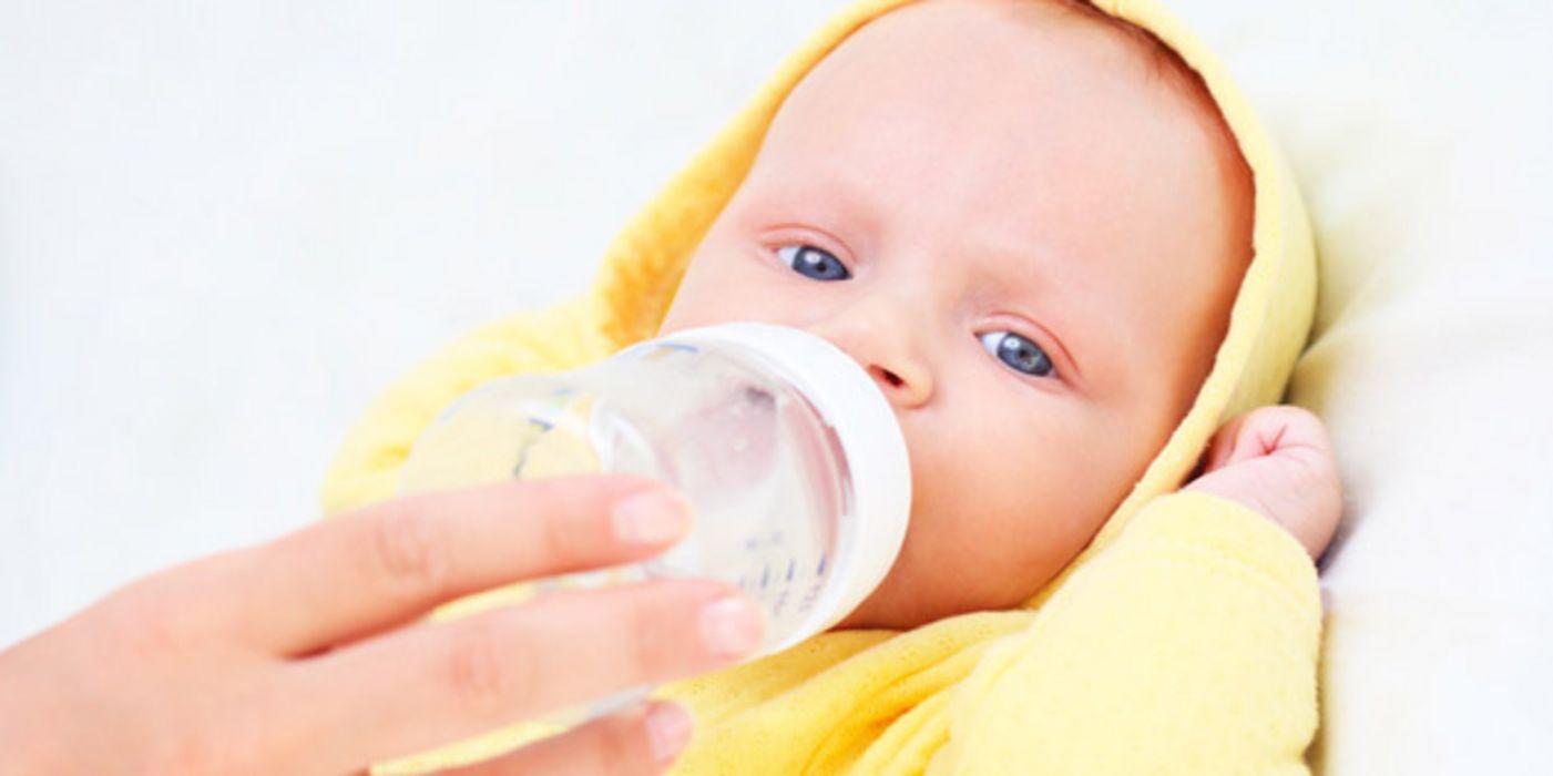 Abnehmen Mit Babynahrung