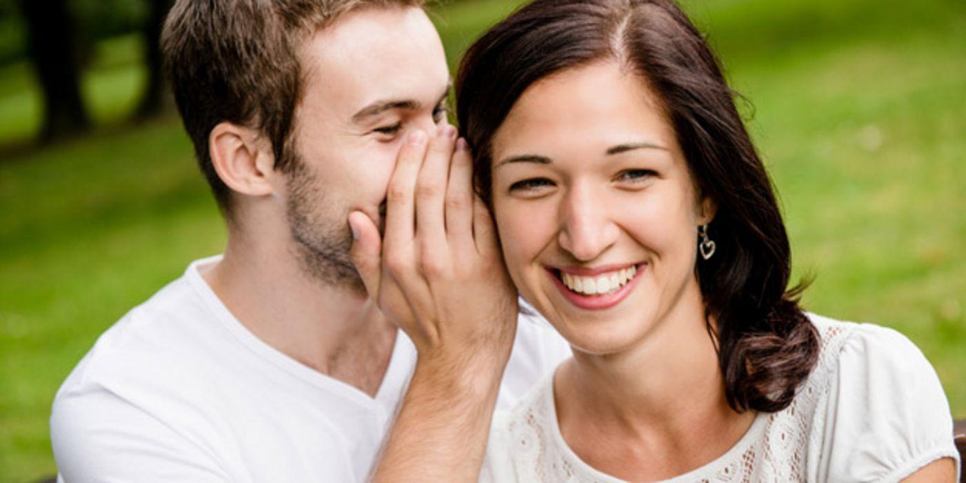 Wie flirten amerikanische männer