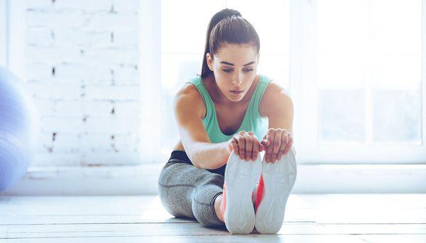 Sport nach Covid-19: Belastung langsam steigern