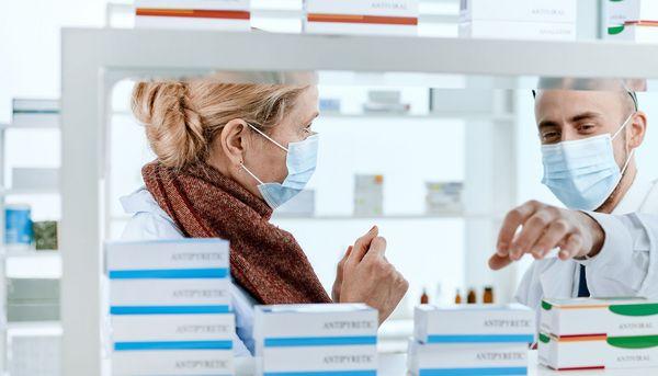 Apotheker fordern Konsequenzen aus der Corona-Pandemie