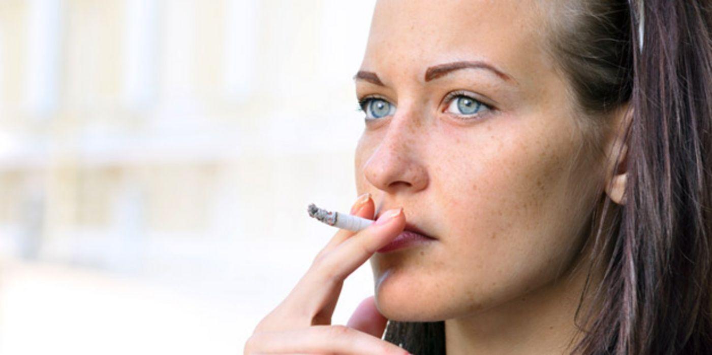 Zigaretten Sex rauchen Frauen Rauchen beim