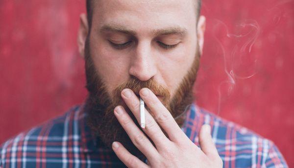 Forscher finden grundlegend neuen Ansatz gegen Nikotinsucht