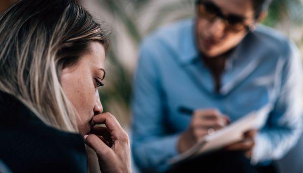 Psychotherapie hilft bei Angststörungen langfristig