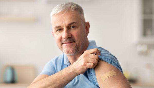 Corona-Impfung: Diese Nebenwirkungen traten bisher auf