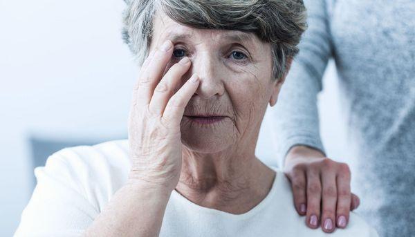 Alzheimer und Covid-19 teilen einen Risikofaktor