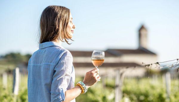 Alkohol senkt die Chance für eine Schwangerschaft