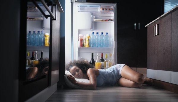 Besser schlafen: 7 Tipps für heiße Nächte