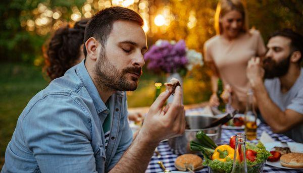 Warum erkranken Männer häufiger an Darmkrebs?