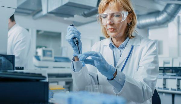 Personalisierte Medizin bei Leukämie und Lymphdrüsenkrebs
