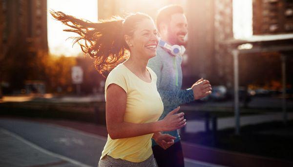 Sport: Aktiver Lebensstil beugt Angsterkrankungen vor