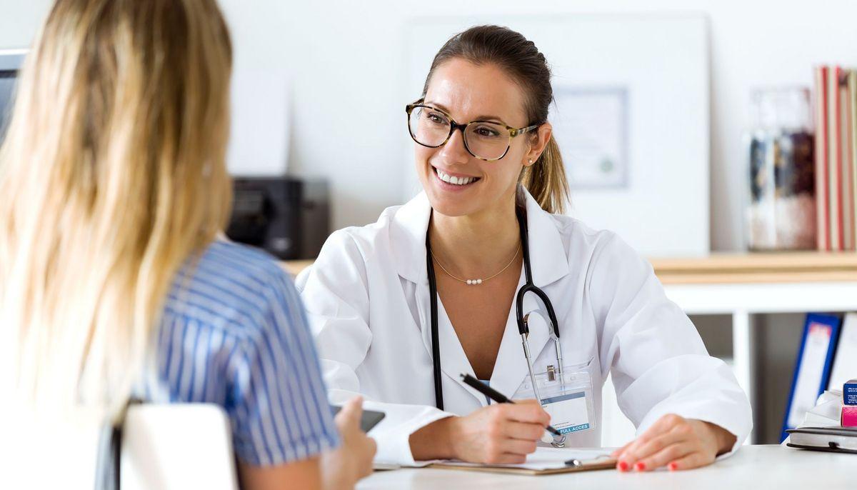 Gesundheits-Check-up umfasst jetzt auch Leber-Screening - aponet.de