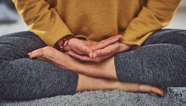 Mentales Training hilft gegen akuten und chronischen Stress