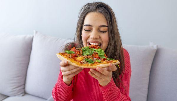 Wie fettreiche Ernährung und Darmkrebs zusammenhängen