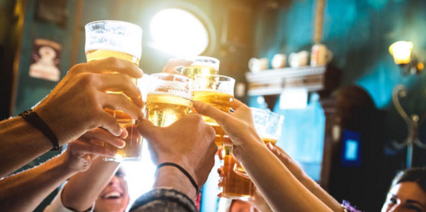 Betrunken ohne Alkohol getrunken zu haben? | aponet.de