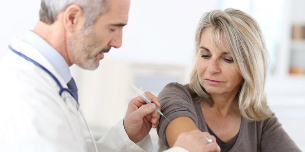 Impfen verändert den Körpergeruch   aponet.de