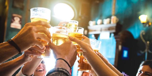 Betrunken Ohne Alkohol