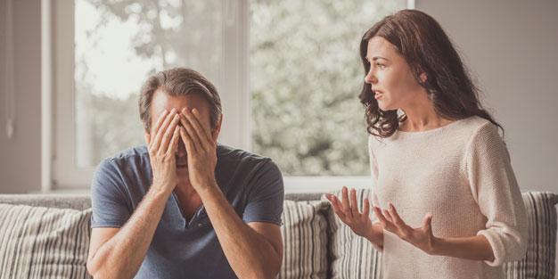 Warum treffen sich vergebene männer mit anderen frauen